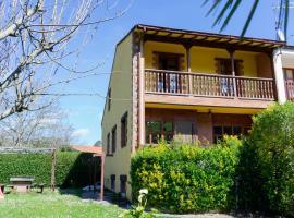 Alojamiento Extrahotelero La Gurriana, Carmona