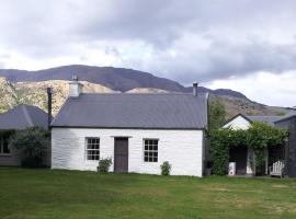 Queenstown Country Guesthouse