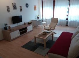 Apartman Gruber, Загреб (рядом с городом Hrelići)