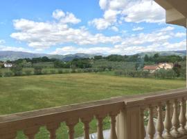 Appartamento Green Tuscany, Altopascio (Berdekatan Chiesina Uzzanese)