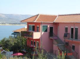 Apartmani Ante, Трогир (рядом с городом Žedno)