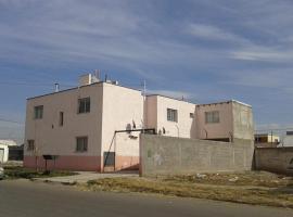 Departamentos Camau, Maipú (Coquimbito yakınında)
