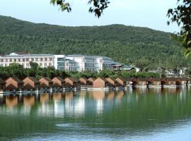 Taihu Bay New Century Hotel Jiangsu (formerly: New Century Resort Joyland Changzhou), Changzhou (Xincun yakınında)