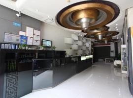 Motel 168 Shunde Ronggui Branch, Shunde (Guizhou yakınında)