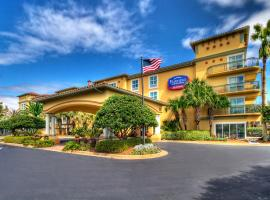 Fairfield Inn & Suites by Marriott Destin, Destin