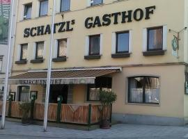 Gasthof Schatzl