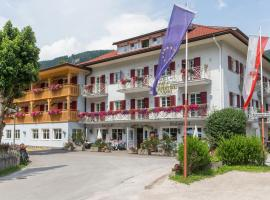 Hotel Gasthof Weiherbad