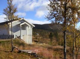 Laxvägen 9, Lofsdalen
