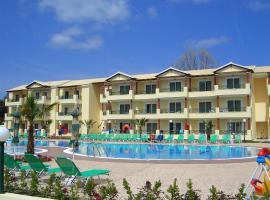 Hotel Damia, Сидарион (рядом с городом Перуладес)