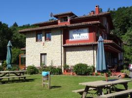 Hotel La Ercina, Intriago