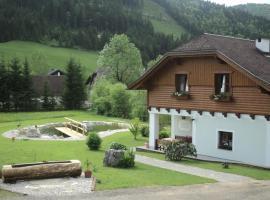 Oberbach, Strohmarkt (Stixenlehen yakınında)