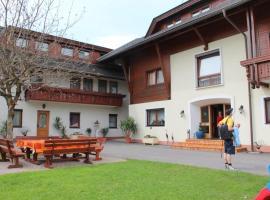 Pension Duregger, Faak am See (Finkenstein yakınında)