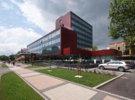 Hotel Park Doboj, Doboj (Vranduk yakınında)