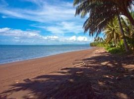 Tropical Splendor, Savusavu (рядом с городом Vatutandova)