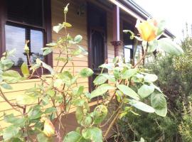 Albion Cottage, Queenscliff