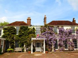 Powdermills Country House Hotel, Баттл