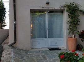 Il Ciglieri, Sant'Ermo (Usigliano yakınında)