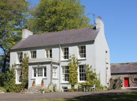 Dromore House Historic Country house, Coleraine