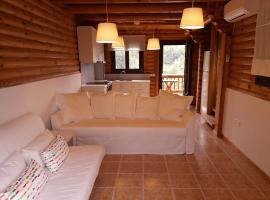 Villa Zissis-Suite