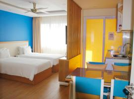 BX Hotel Apartment