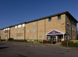Premier Inn Ashford Central