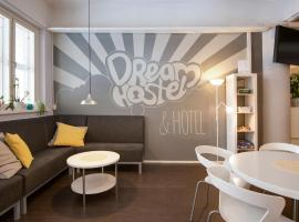 Dream Hostel & Hotel Tampere