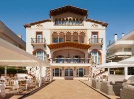 Hotel Casa Vilella 4* Sup, Sitges