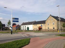 Slapen Tussen Valkenburg En Maastricht