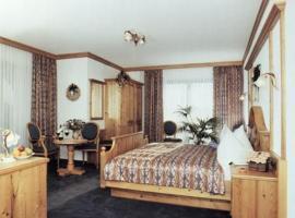 Landhotel Adler, Leun (Holzhausen yakınında)