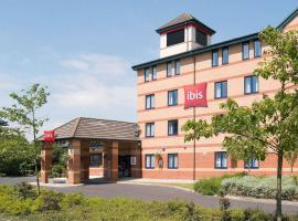 ibis Preston North, 프레스턴