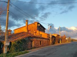 La Fragua Casa de Cuento, Pastores (рядом с городом La Encina)