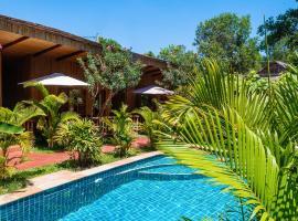 Sok Sabay Resort, Сиануквиль