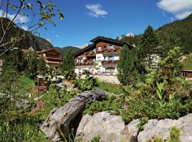 Hotel Villa Eden, Rocca Pietore