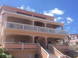 Apartments Bolont