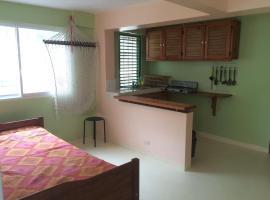 Casa Khalena, Las Terrenas