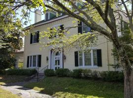 Morehead Manor Bed and Breakfast, Durham