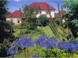 Redcliffe House Colonial Bed & Breakfast