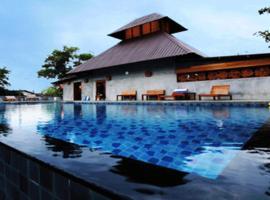 Chalicha Resort
