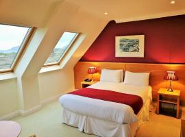 Hotel Ceann Sibeal