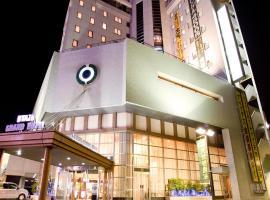 宇多津 グランド ホテル