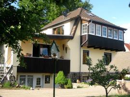 Pension Wiesenhof B&B, Templin