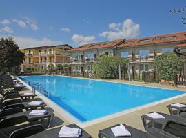 Hotel Splendid Sole, Manerba del Garda (Berdekatan Montinelle)