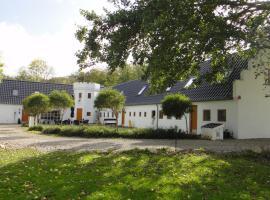 Gammelrøj Herregård, Kolding (Bønstrup yakınında)