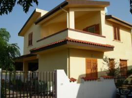 Villa Magnolia Appartamenti, Nicotera Marina