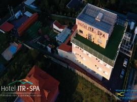 Hotel Itupeva Terrace Residence SPA