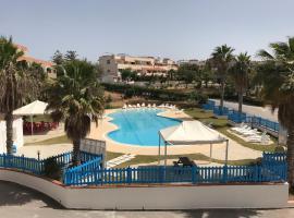 Appartamento Baia del Faro, Granitola