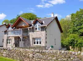 Eilean Dhu Country House, Colintraive