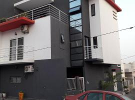 Residence Cheikh Fall