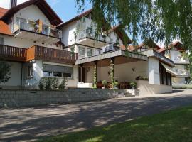 Landhotel Schellenberg, Überlingen