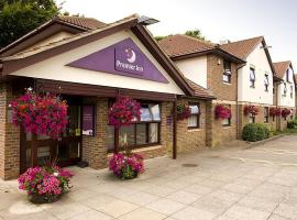 Premier Inn Dover East